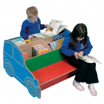 Car Bookbox